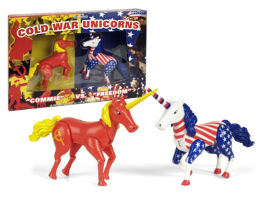 Cold War Unicorns