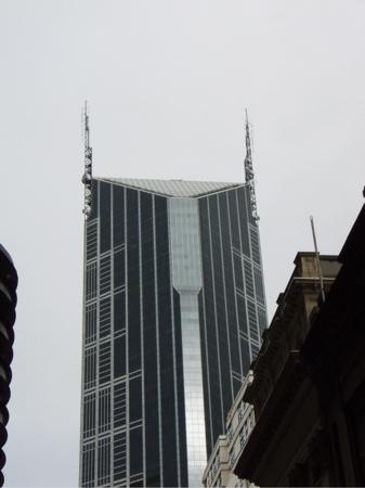 Evil Skyscraper